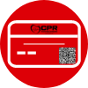 CPR Card Icon
