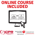 Online Course Included