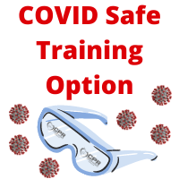 COVID Safe CPR Option