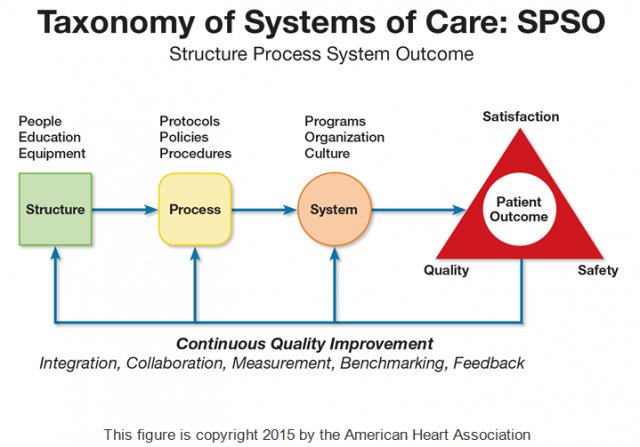 Taxonomy of Systems of Care SPSO